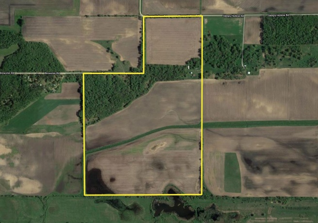 Amboy, Illinois, ,Hunting,For Sale,20210167
